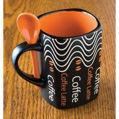 Coffeehouse Mug buy 1 and you get one free!