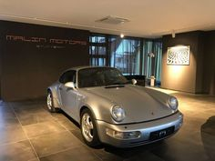1994 Porsche 964 (911) CARRERA 4 Coupe- 30 Years Anniversary Tags: #1994 #Porsche #964 #911 #Carrara4 #Coupe #30YearsAnniversary