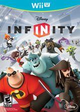 Nintendo.com – Disney Infinity – Game Info