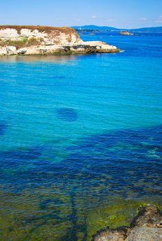 Lozenets, Black Sea, Bulgaria (Лозенец, Черно море, България)