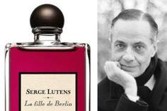 Gepfefferte Rose in Blutrot: SERGE LUTENS – LA FILLE DE BERLIN - http://www.edle-essenzen.de/serge-lutens-la-fille-de-berlin.html