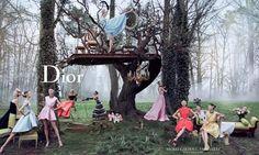 Shona Heath's Dior creation