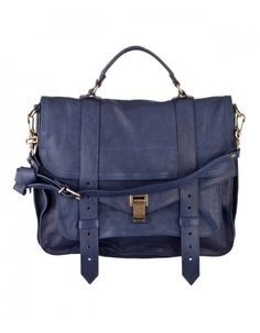 Proenza SchoulerPS1 Large Leather