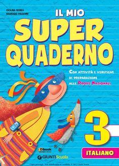 Il mio super quaderno italiano 3