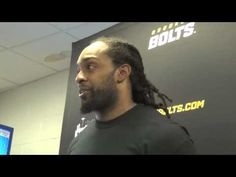#BrooklynBolts Kareem Huggins and Kevin Elliott share these thoughts from 10/15/14 #FXFL #Football