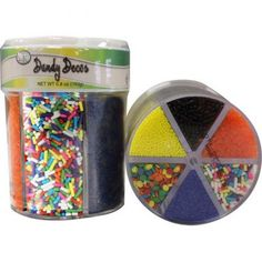 6-CELL DANDY DECOS [78-6C002] - CK Products