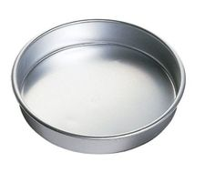 Wilton Aluminum Performance Pans 6 x 2 Inch Round Pan; I need 2 of these
