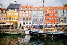 Copenhagen photo diary - Kris Atomic