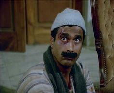أحمد زكى - البيه البواب 1987