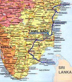 India Quiz Part 1  India Union territory and Wanderlust