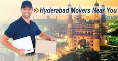 Get Quotes from Reliable Packers and Movers Hyderabad in Just a Few Minutes #packersmovers #hyderabad  #packers #movers #moving #companies