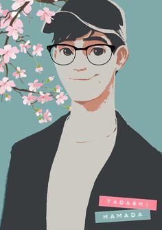 ;( you are ever in our hearts Tadashi
