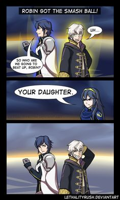 Dirty Tactician by Lethalityrush.deviantart.com on @deviantART   This is just...I can't even...