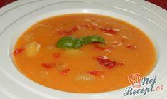24 nejlepších zimních polévek, které vás zahřejí a zasytí! Cheeseburger Chowder, Thai Red Curry, Recipies, Cooking Recipes, Pudding, Ethnic Recipes, Desserts, Drink, Author