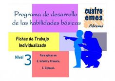 Cuadernos de actividades para el verano y de repaso de Educación Infantil