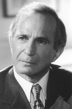 Actor Ben Gazzara - 1930 - 2012