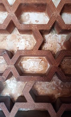 Architectural details in pink sandstone at Fatehpur Sikri, Agra, India. katiesargentdesign.com Interior Design Studio, Interior Design Services, Oriental, India, Projects, Travel, Nest Design, Log Projects, Goa India
