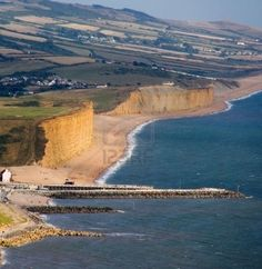 Bridport, Dorset, England, where my mother and family is from!