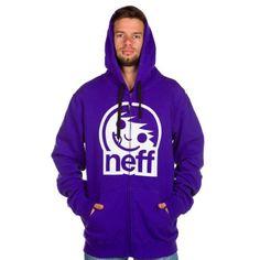 neff Men's Corpo Fashion Hoodie « Clothing Impulse