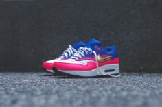 Nike Air Max 1 Mercurial