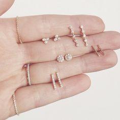 Earrings | Vale Jewelry