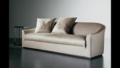 Meridiani Lennon Fit Sofa