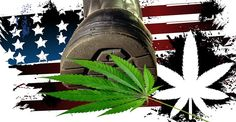 Feds Threaten D.C. Officials with Prison If they Go Through with Pot Legalization on Thursday
