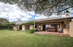 This spacious four bedroom family home, nestled on a double plot, in a treed garden with spectacular river views, is a rare find. Home Buying, Property For Sale, Home And Family, Real Estate, Mansions, House Styles, Outdoor Decor, Things To Sell, Mansion Houses