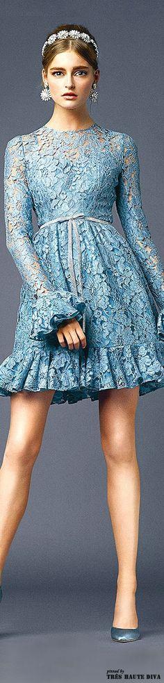Dolce & Gabbana Spring/Summer 2014 by angel