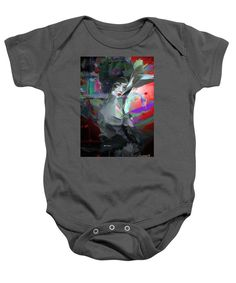 Baby Onesie - Anachronism