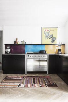 Kitchen | photography Heidi Lerkenfeldt