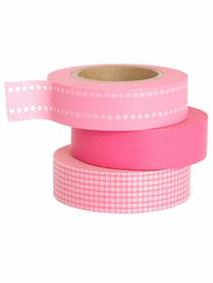 Add a touch of pink to stationery, cards, inspiration boards, organizing labels, and more.
