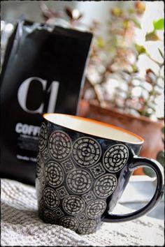 Morning coffee with Nicolas Vahe http://kotikaupunginlaidalla.blogspot.fi/