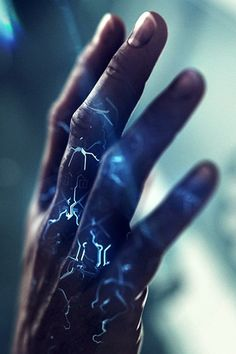 agentpepperpotts:  kavichi  The future is in our hands.