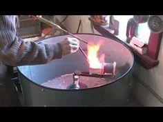 Lost Wax Jewelry Casting Process  Celtic Jewelry  Walker Metalsmiths