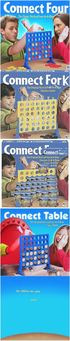Connect again