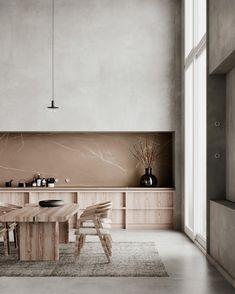 ✨⠀ .⠀ .⠀ .⠀ .⠀ .⠀ ⠀ Visualization by @dariakalyo⠀ ⠀ #interior #homedecor #architecture #home #decoration #interiors #homedesign #furniture…