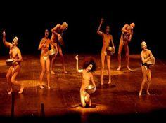 Projeto Off Cena traz Lume Teatro ao Sesc Palladium - Catraca Livre