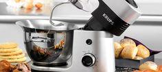 A Krups apresentou a nova gama de aparelhos de preparação de alimentos, a Perfect Mix, disponível já a partir de Maio, constituída pela Batedeira Perfect 3 MIX, pelas Varinhas Mágicas Perfect Mix 9000 e pelo Robot de Cozinha Perfect Mix.