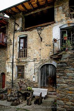 Castellbó. Alt Urgell, Catalonia