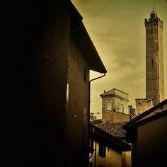 Bologna, foto di Beata Lenkiewicz