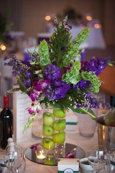 entry by Elegant Invites & Flowers