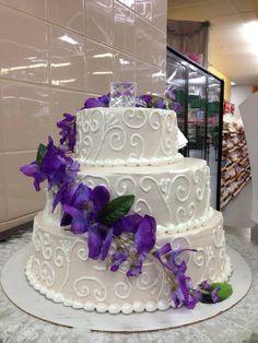 Walmart Wedding Cakes Images
