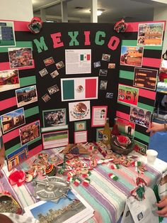 international day at school ideas Culture Day, Mexico Culture, International Festival, International Day, Science Fair Projects, School Projects, School Ideas, Girl Scout Activities, Girl Scout Juniors