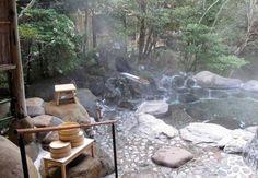 OUTDOOR BATHS | outdoor-bath