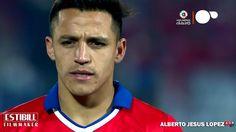 Penales Chile vs Argentina Copa América 2015 - CANAL13, TVN, ADN, Cooper...