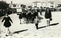 Buca 23 Nisan ilkokulu, İzmir.