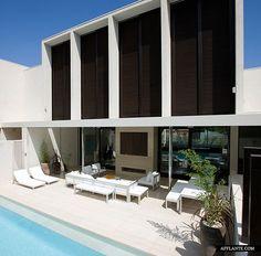 Toorak House // Robert Mills Architects   Afflante.com