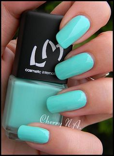 Lm cosmetic n142 La croisette collection Encore plus belle la vie#Repin By:Pinterest++ for iPad#