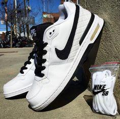 the best attitude 8877b 4dedd Nike SB 10th Anniversary Retro P-Rod 1 Quickstrike   Skate Shoes PH 10  Anniversary